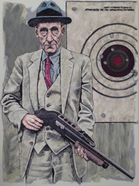 Burroughs and Target